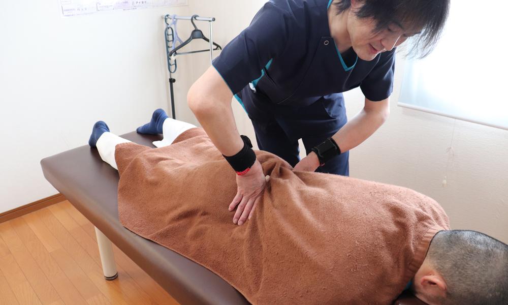 全身整体 骨格矯正・骨盤矯正・整顔コース