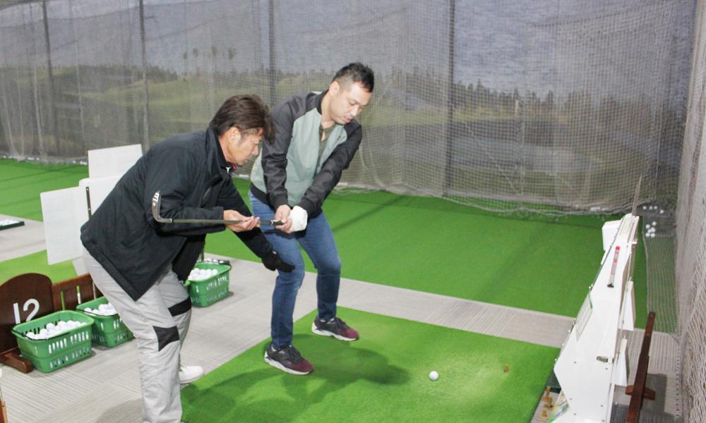 新潟 ゴルフスクール