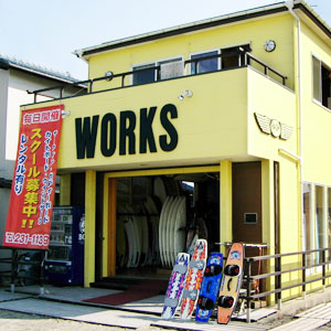 WORKS(ワークス)